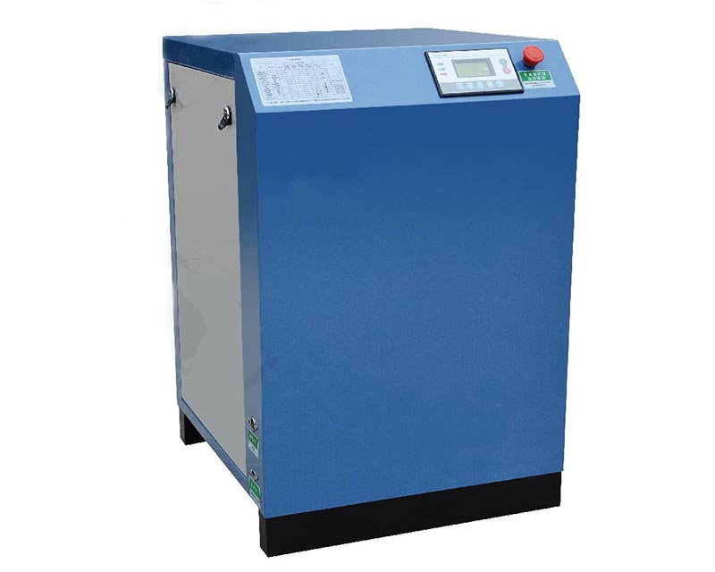 Oil-free scroll air compressor china